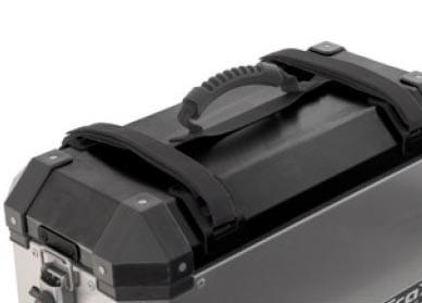 Madlo pro boční kufry TRAX