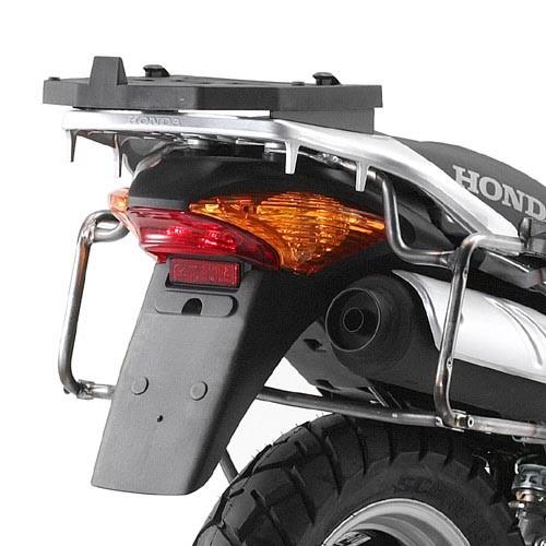 Honda XL 125 V Varadero (01-) - horní plotna kufru Monokey