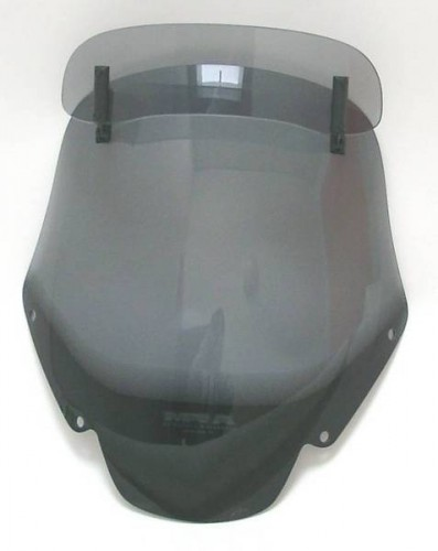 Honda XL 650 V Transalp (00-07) MRA plexi vario-touring čiré