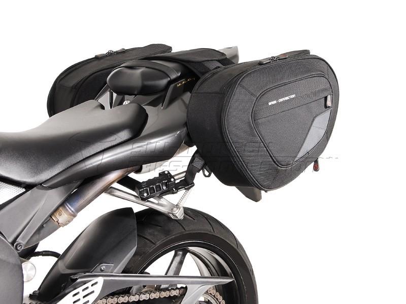 Yamaha YZF-R1 (07-08) - sada sedlových tašek BLAZE® a držáků