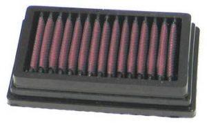 BMW R 1200 GS (04-12) filtr vzduchový K&N