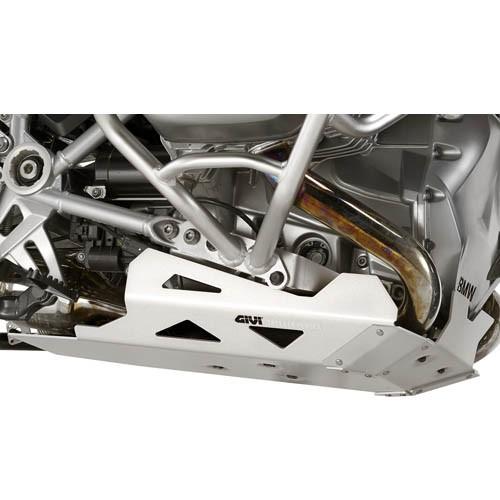 BMW R 1200 GS (13) - hliníkový kryt motoru Givi RP5108