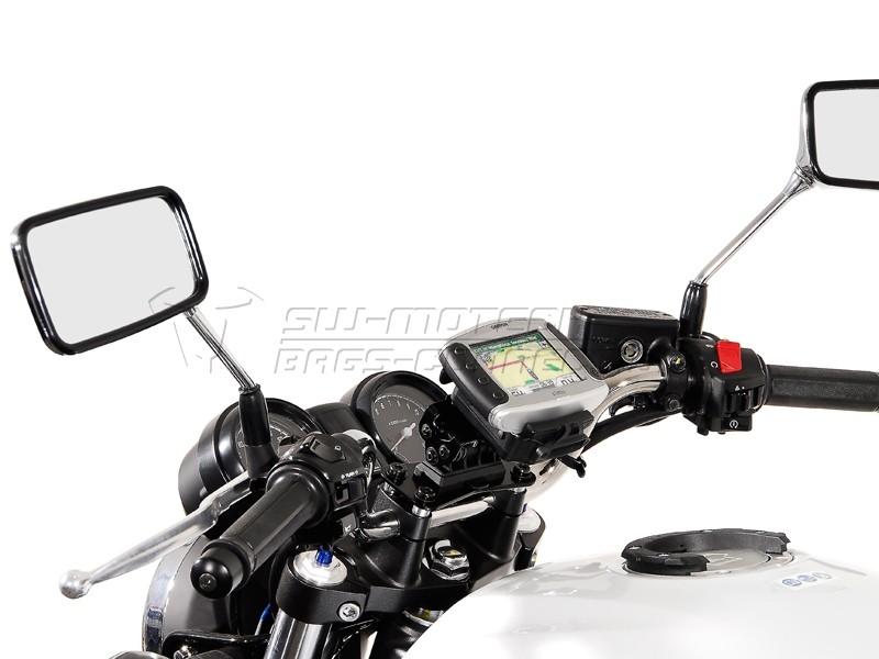 Honda CBF 1000 (06-09) / F (10-) - QUICK-LOCK držák GPS