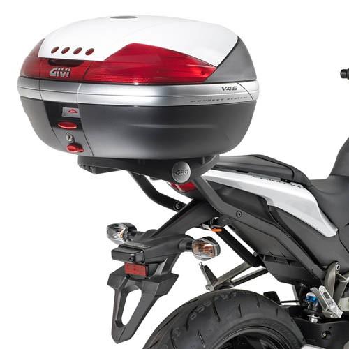 Honda CB 1000R (08-17) - montážní sada na Monorack Givi 266FZ