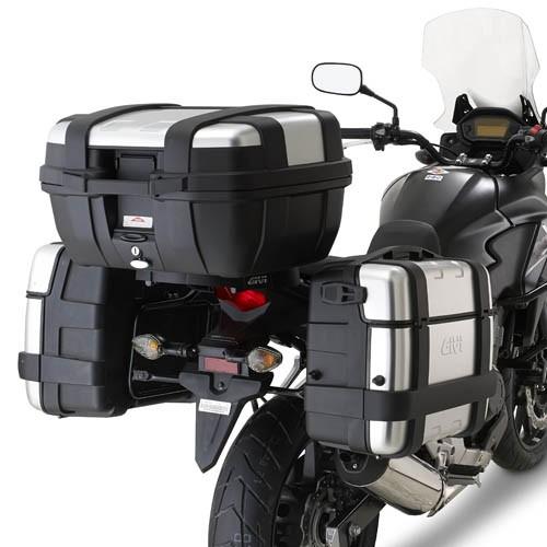 Honda CB 500 X (13-) - nosič bočních kufrů, Givi PL1121