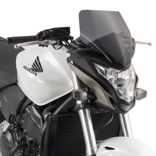 Honda CB 600 Hornet (11-13) - kouřové plexi Givi A1102