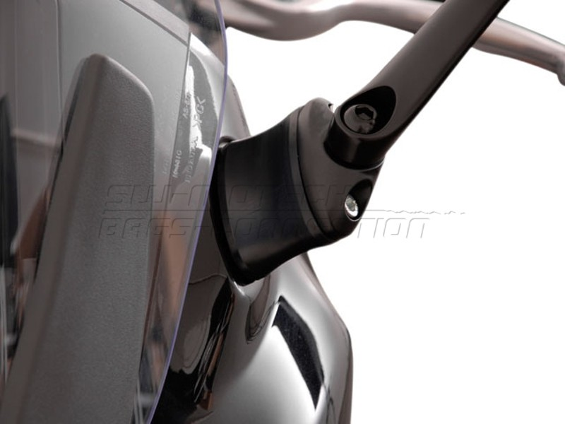Honda CBF 1000 (06-09) - rozšíření zrcátek