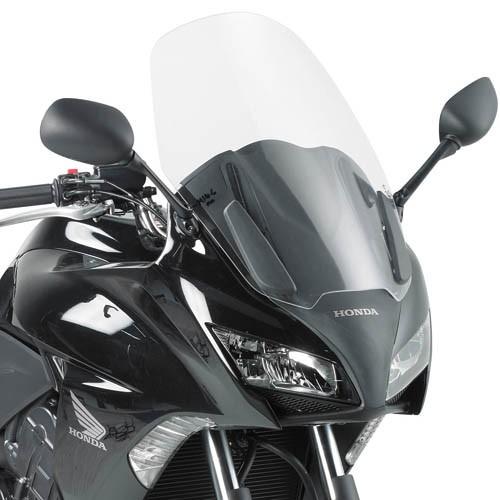 Honda CBF 1000/CBF 1000 ST (10-) - Givi plexi čiré D320ST