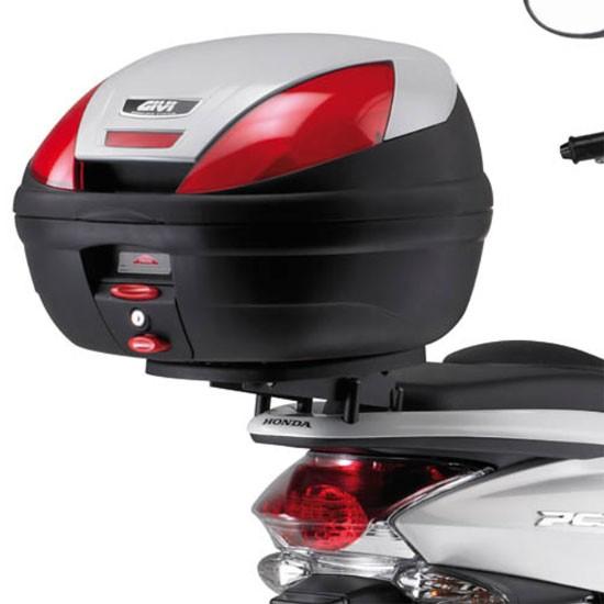Honda PCX 125 / 150 (10-) - montážní sada horního nosiče pro kuf