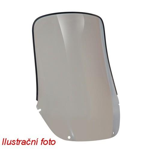 Honda XL 600 V Transalp (89-93) GIVI plexi kouřové D180S