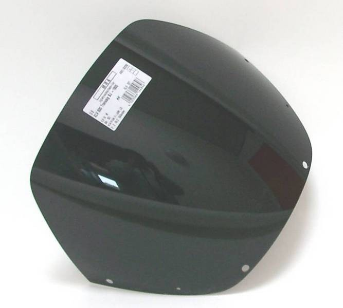 Honda XL 600 V Transalp (-93) čiré plexi MRA originální tvar