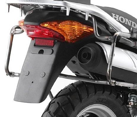 Honda XL 650 V Transalp (00-07) - boční trubkový nosič Givi PL16