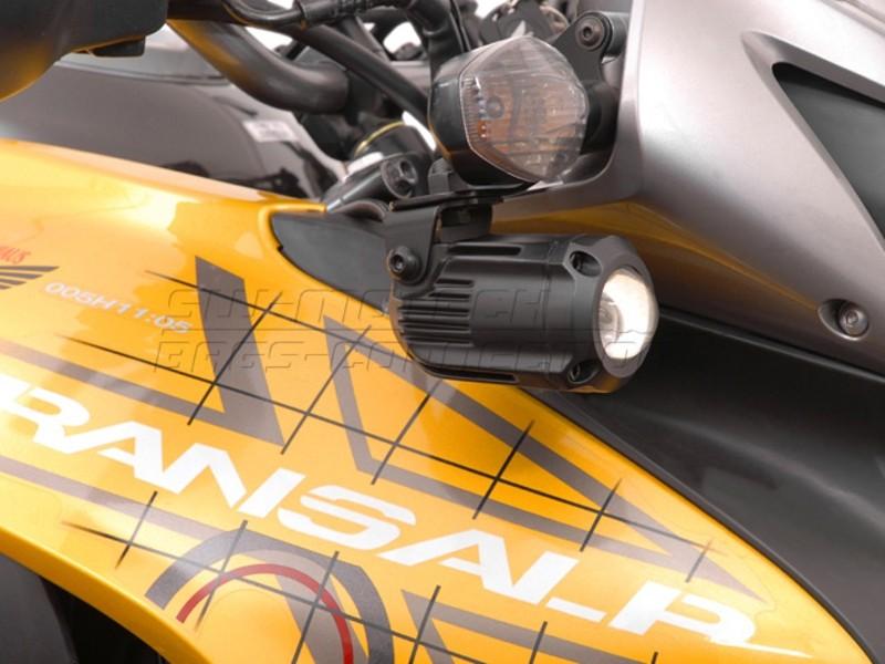 Honda XL 700 V Transalp (08-) - držák přídavných světel SW-Motec