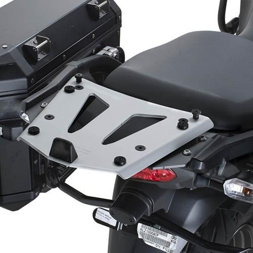 Kawasaki Versys 1000 (12-) - hliníkový horní nosič Givi SRA4105