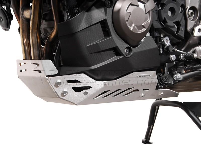 Kawasaki Versys 1000 (12-) kryt motoru SW-Motech