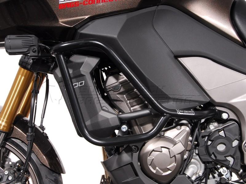 Kawasaki Versys 1000 (12-14) padací rám SW-Motech