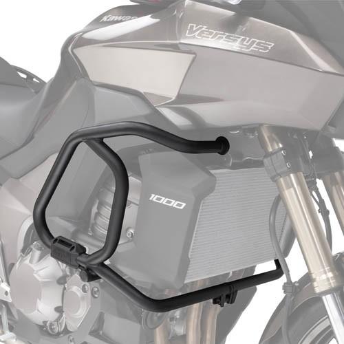 Kawasaki Versys 1000 (12-14) - padací rámy Givi TN4105