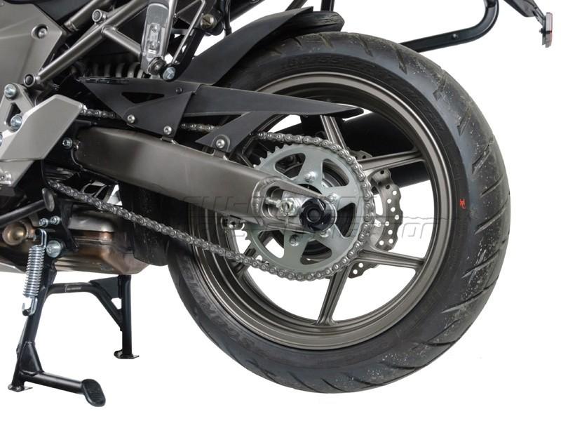 Kawasaki Versys 1000 (12-) - slidery na zadní osu SW-Motech