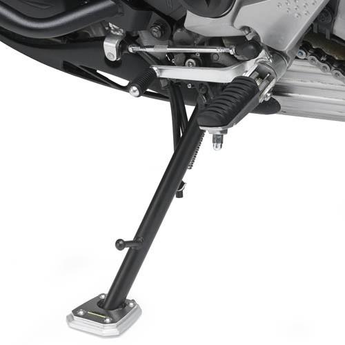 Kawasaki Versys 650 (10-) - Givi ES4103 podložka bočního stojánk
