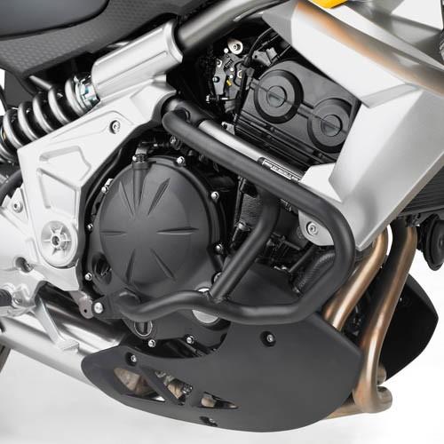 Kawasaki Versys 650 (06-14) - padací rám Givi TN422