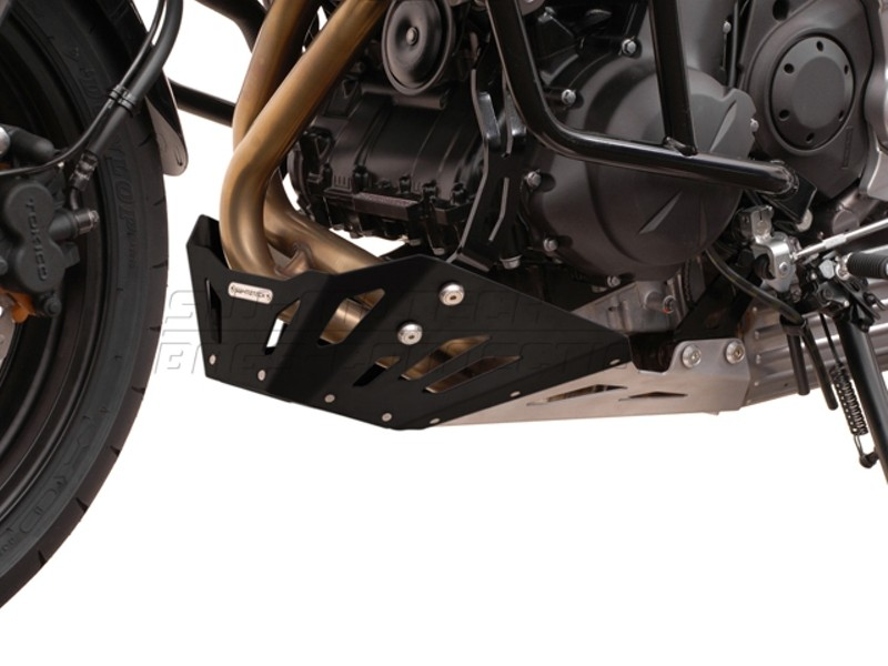 Kawasaki Versys 650 (07-) kryt motoru SW-Motech