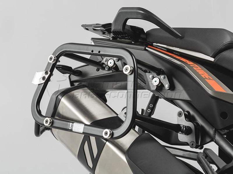KTM 1190 Adventure / Adventure R (13-)- nosič bočních kufrů EVO