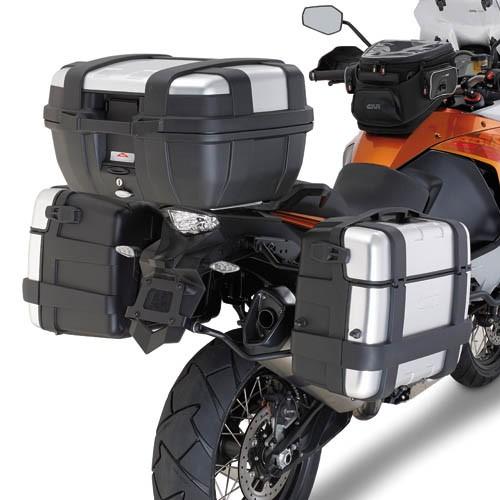 KTM Adventure 1190 / R (13-15) - nosič bočních kufrů Givi PLR770