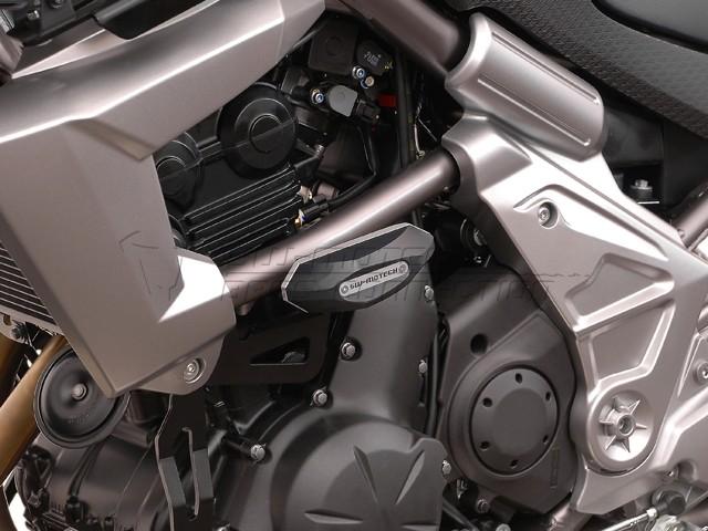 Kawasaki Versys (08-) padací protektor SW-Motech
