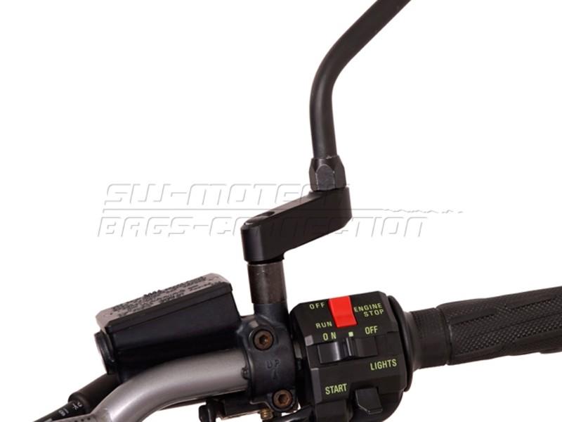 Suzuki DL 650 V-Strom (11-16) - rozšíření zrcátek