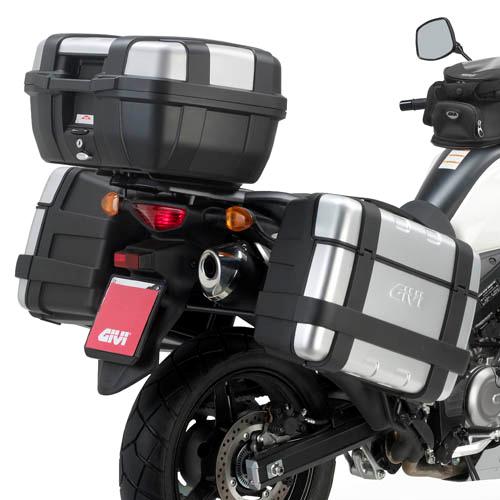 Suzuki DL 650 V-Strom (11-16) - boční nosič GIVI PL3101