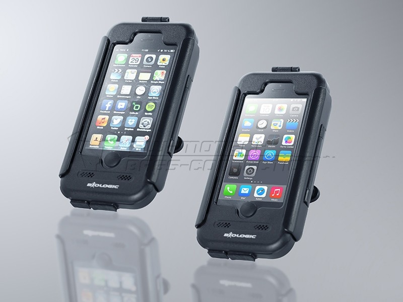 Voděodolné pouzdro pro iPhone 5   5S  0e6eaa3f94c