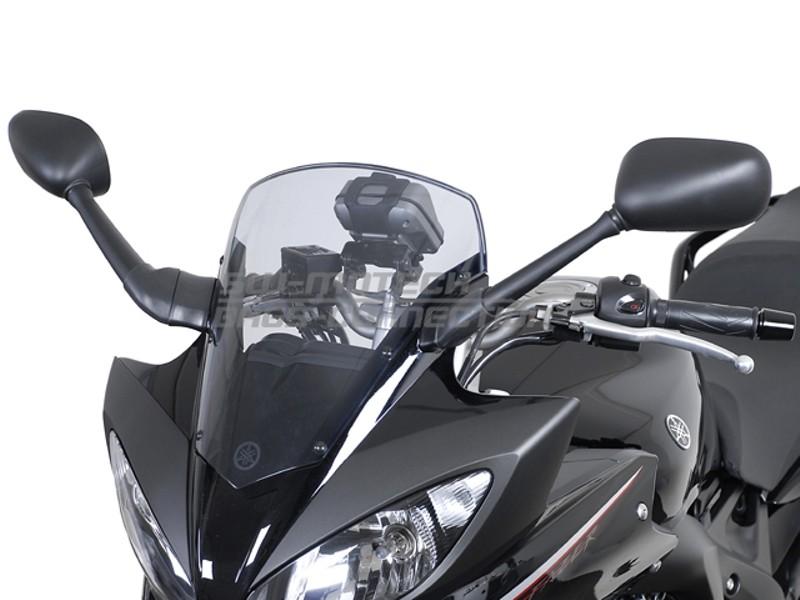 Yamaha FZ6 Fazer (04-11) - rozšíření zrcátek