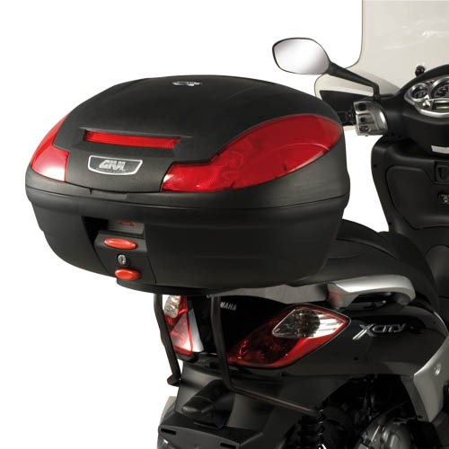 Yamaha X-CITY 125 / 250 (07-13) - horní nosič Givi SR361 pro kuf
