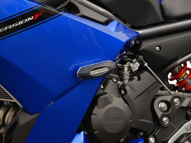 Yamaha XJ6 Diversion F (10-) - padací protektor SW-Motech