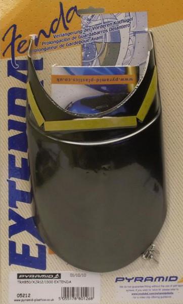 Yamaha XJR 1200 / 1300 (95-14) prodloužení předního blatníku