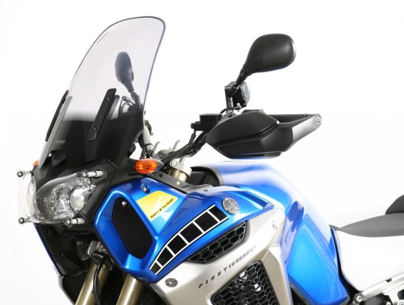 Yamaha XT 1200 Z Super Ténéré (10-) kouřové plexi MRA touring
