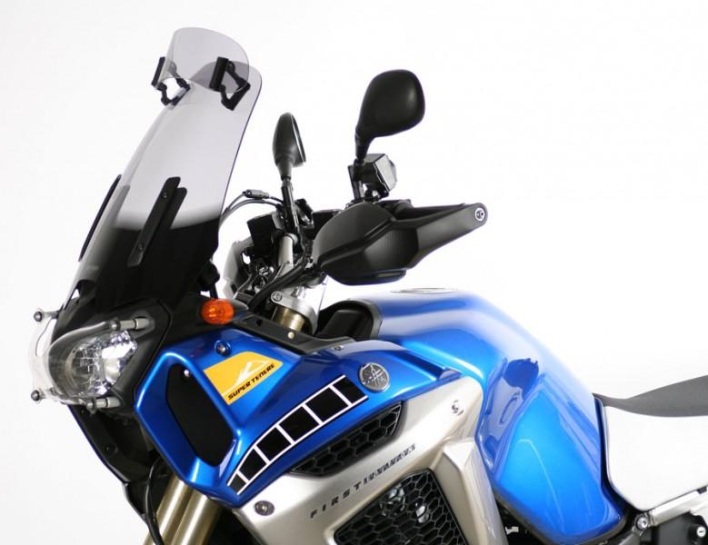 Yamaha XT 1200 Z Super Ténéré (10-13) kouřové plexi MRA Variotou