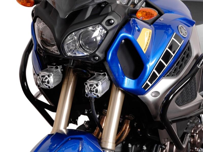 Yamaha XT 1200 Z Super Ténéré (10-) - držák přídavných světel SW