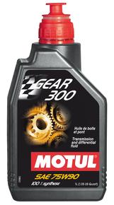 Motul GEAR 300 75W-90 1 litr
