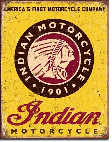 Indian Motorcycle Since 1901