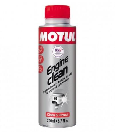 Motul Engine clean 200ml.