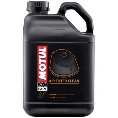 Air Filter Clean 5 l. MOTUL