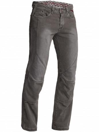 Lindstrands Blaze pánské motocyklové kalhoty, Lava