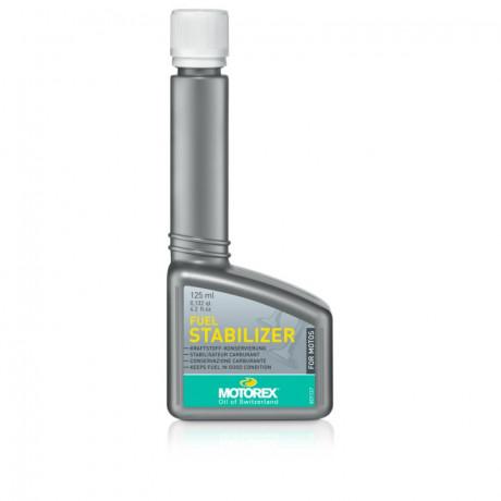 Motorex Fuel Stabilizer 125 ml
