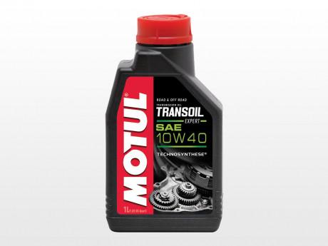 Motul Transoil Expert 10W40 - 1 litr
