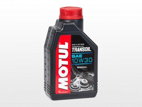 Motul Transoil 10W30 1 l.