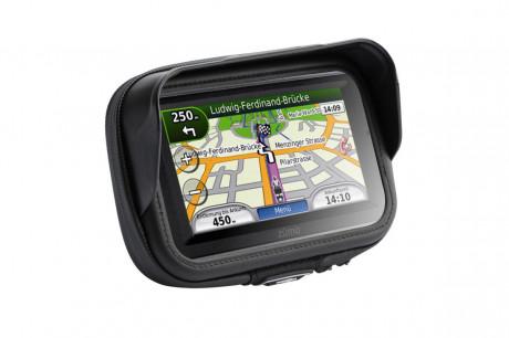 Univerzální sada, držák GPS / Smartphone Navi Case Pro L - SW-Motech
