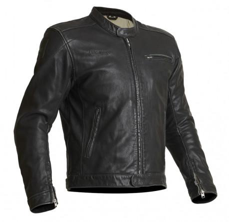 Halvarssons Idre - pánská kožená motocyklová bunda