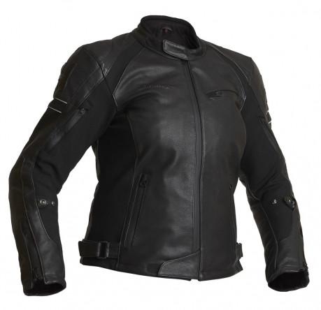 Halvarssons Risberg- dámská kožená motocyklová bunda