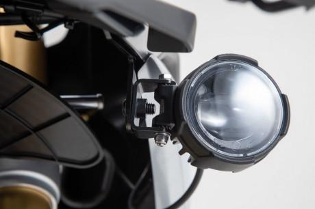 BMW F 750 GS (17-) držák přídavných světel SW-Motech